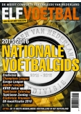 Elf Voetbal Magazine 8, iOS & Android  magazine