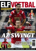 Elf Voetbal Magazine 3, iOS & Android  magazine