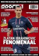 Sport1 Voetbalmagazine 19, iOS magazine