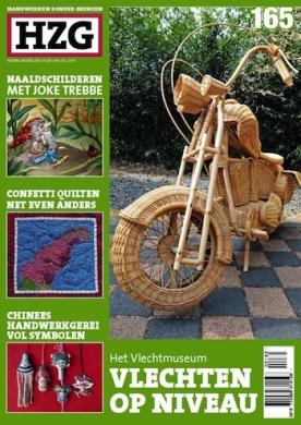 HZG 165, iOS, Android & Windows 10 magazine