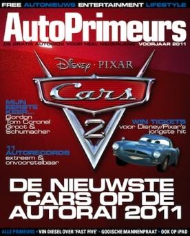 AutoPrimeurs 1, iOS & Android  magazine