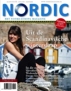 Nordic 1, iOS, Android & Windows 10 magazine