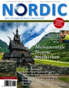 Nordic 2, iOS, Android & Windows 10 magazine