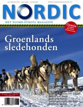 Nordic 4, iOS & Android  magazine