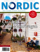 Nordic 2, iOS & Android  magazine