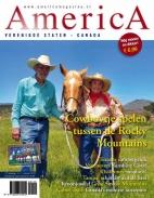 AmericA 1, iOS & Android  magazine