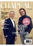 Chapeau! Magazine 3, iOS & Android  magazine