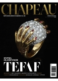 Chapeau! Magazine 1, iOS & Android  magazine