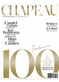 Chapeau! Magazine 4, iOS, Android & Windows 10 magazine