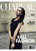 Chapeau! Magazine 5, iOS & Android  magazine