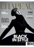 Chapeau! Magazine 6, iOS, Android & Windows 10 magazine