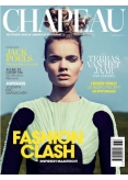 Chapeau! Magazine 3, iOS, Android & Windows 10 magazine