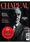 Chapeau! Magazine 1, iOS, Android & Windows 10 magazine