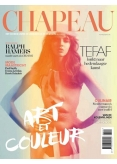 Chapeau! Magazine 2, iOS, Android & Windows 10 magazine