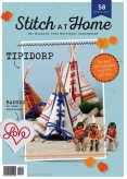 StitchatHome 58, iOS, Android & Windows 10 magazine