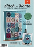 StitchatHome 61, iOS, Android & Windows 10 magazine