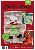 StitchatHome 63, iOS & Android  magazine