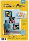 StitchatHome 64, iOS & Android  magazine