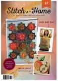 StitchatHome 67, iOS & Android  magazine