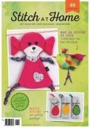StitchatHome 69, iOS & Android  magazine