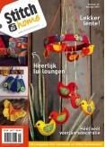 StitchatHome 49, iOS, Android & Windows 10 magazine