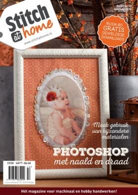 StitchatHome 53, iOS & Android  magazine