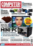 Computer Totaal 2, iOS, Android & Windows 10 magazine