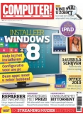 Computer Totaal 5, iOS, Android & Windows 10 magazine
