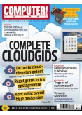 Computer Totaal 11, iOS, Android & Windows 10 magazine