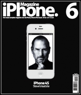 iPhone Magazine 6, iOS & Android  magazine