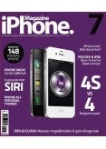 iPhone Magazine 7, iOS & Android  magazine