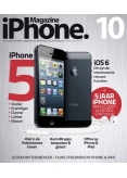 iPhone Magazine 10, iOS & Android  magazine