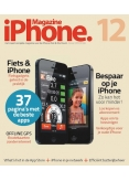 iPhone Magazine 12, iOS, Android & Windows 10 magazine