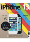 iPhone Magazine 13, iOS & Android  magazine