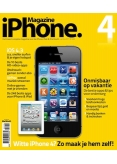 iPhone Magazine 4, iOS, Android & Windows 10 magazine
