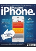 iPhone Magazine 18, iOS & Android  magazine