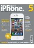 iPhone Magazine 5, iOS & Android  magazine