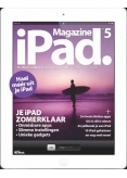 iPad Magazine 5, iOS & Android  magazine
