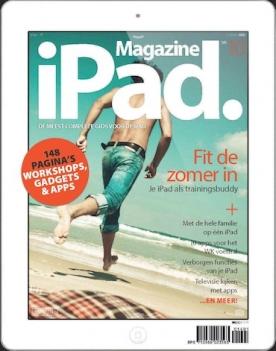 iPad Magazine 10, iOS & Android  magazine