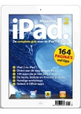 iPad Magazine 2, iOS & Android  magazine