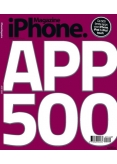 iPhone Magazine App 500 1, iOS & Android  magazine