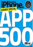 iPhone Magazine App 500 2, iOS, Android & Windows 10 magazine