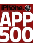 iPhone Magazine App 500 3, iOS & Android  magazine