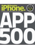 iPhone Magazine App 500 4, iOS & Android  magazine