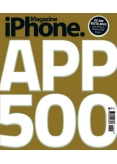 iPhone Magazine App 500 5, iOS & Android  magazine