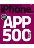 iPhone Magazine App 500 6, iOS & Android  magazine