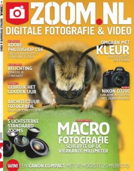 Zoom.nl 7, iOS & Android  magazine