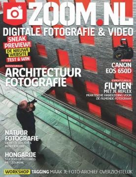 Zoom.nl 8, iOS & Android  magazine