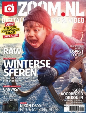Zoom.nl 10, iOS & Android  magazine