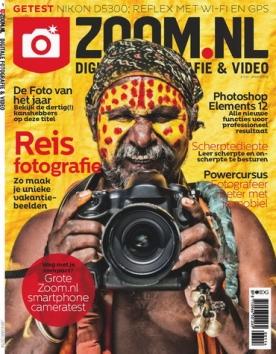 Zoom.nl 1, iOS & Android  magazine